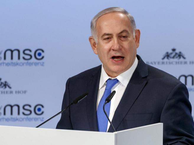 Un'altra guerra nel 2018? Quel  «corridoio» iraniano incubo di Tel Aviv