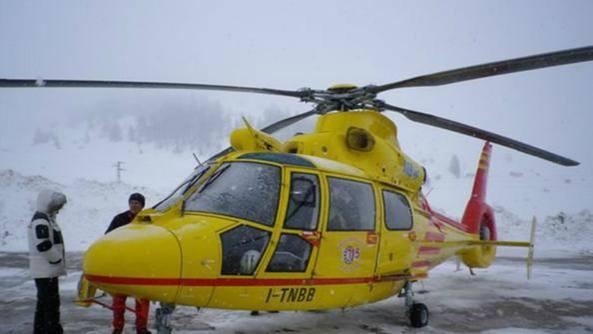 Valanghe travolgono sciatori in Svizzera e Trentino, tutti salvi