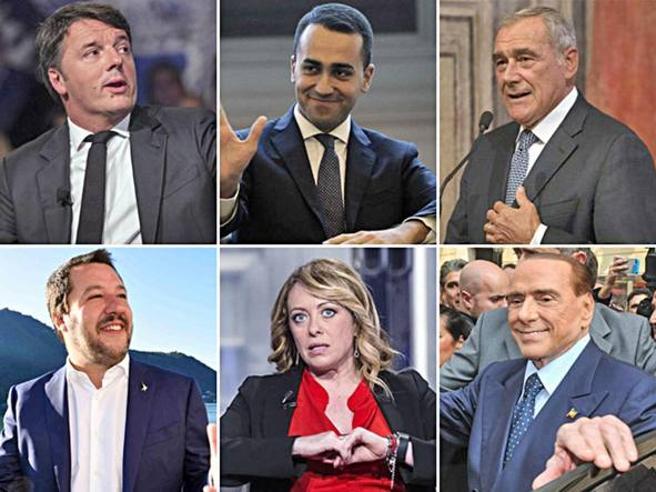 L'analisi   Programmi e promesse elettorali dei partiti sott