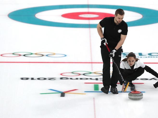 Olimpiadi 2018, doping nel curling: un russo positivo, è sempre meldonium