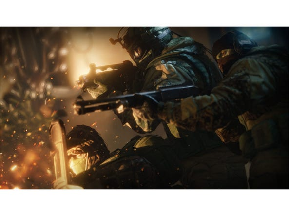 Rainbow Six Siege: server di test tecnici aperti
