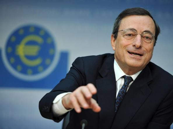 Eurogruppo sceglie lo spagnolo de Guindos come vice di Draghi alla Bce