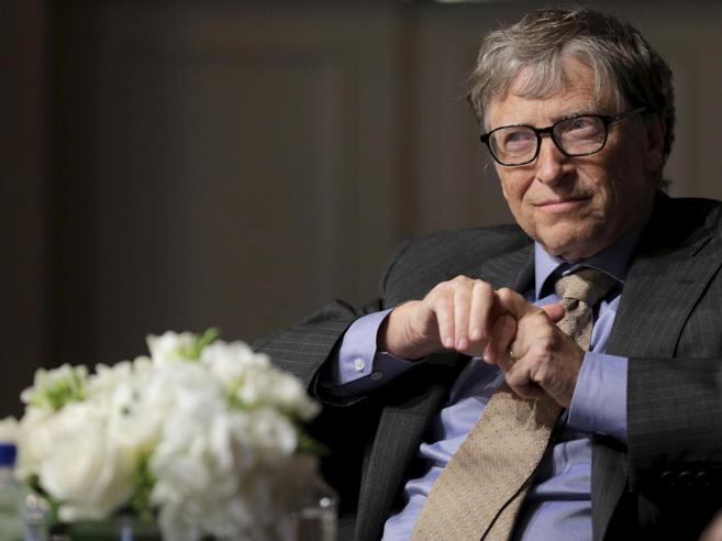 Bill Gates contro Trump sulla riforma delle  tasse: «Noi ricchi dovremmo pagarne di più»