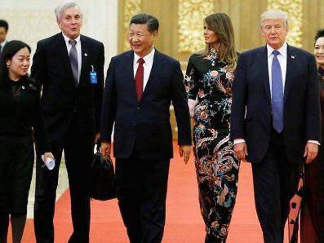 La valigetta nucleare di Trump e la rissa a Pechino: scontro tra agenti segreti in Cina