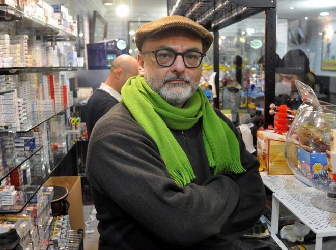«Rapine continue, io non pago»: la lotta di Francesco contro il pizzo