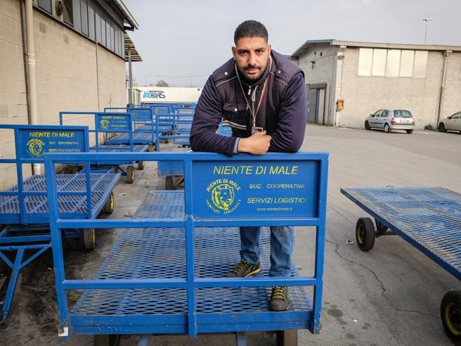 La scalata di  Mohamed:    dall'Egitto alla Spa da 160 dipendenti