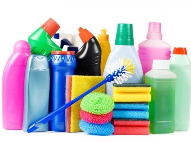 Profumi, detersivi e saponi inquinano l'aria almeno quanto le automobili