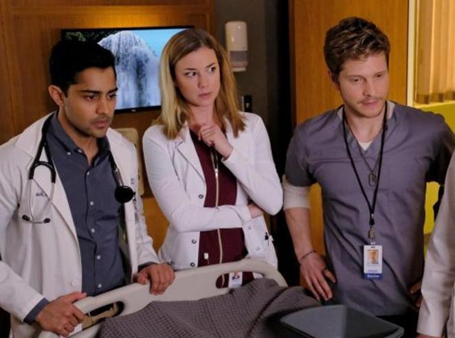 Dopo i medici eroi della tvarriva «The Resident»  una serie sulla malasanità