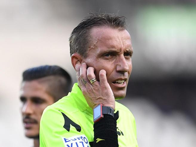 Milan-Sampdoria: sul fallo di mano di Calabria la Var non poteva intervenire