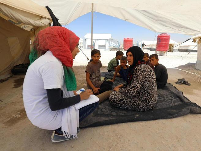 Siria, Afrin: si infiamma il conflitto. La Turchia bombarda