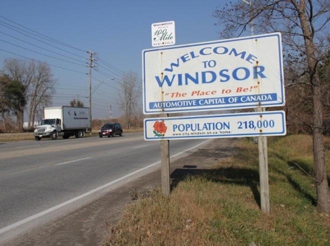 Canada, il ronzio misterioso che tormenta gli abitanti a  Windsor