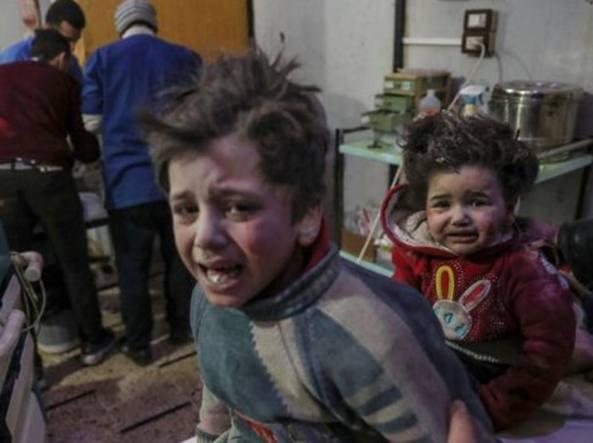 Afrin: venti di guerra tra Siria e Turchia