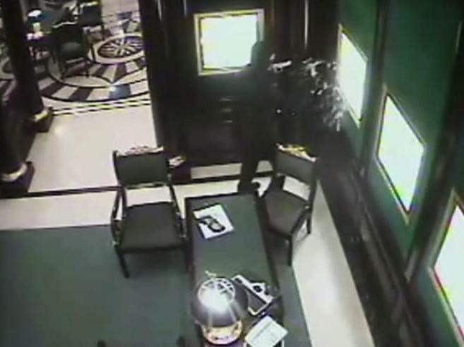 Banditi armati bloccati a Lugano: «Sono 4 dei Pink Panthers»|Video