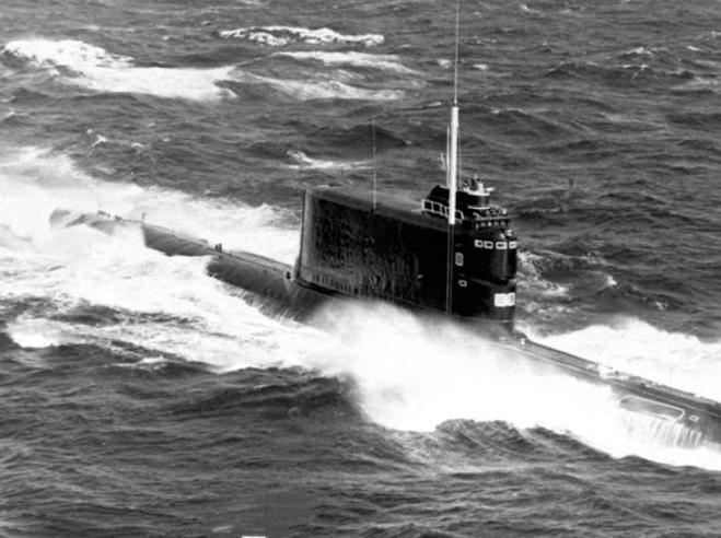 L'operazione Cia che ha aperto la via  alle estrazioni sottomarine