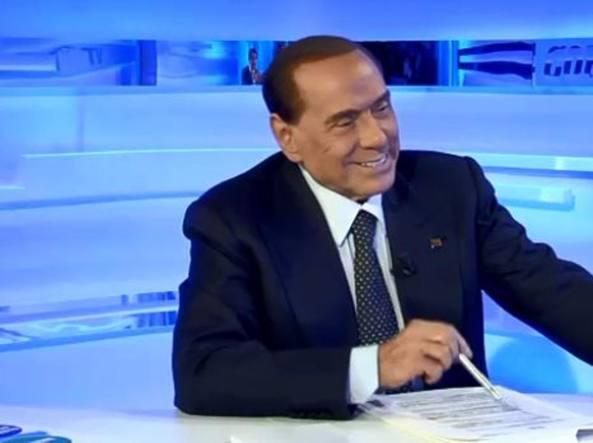 Elezioni 2018, Berlusconi agli industriali: