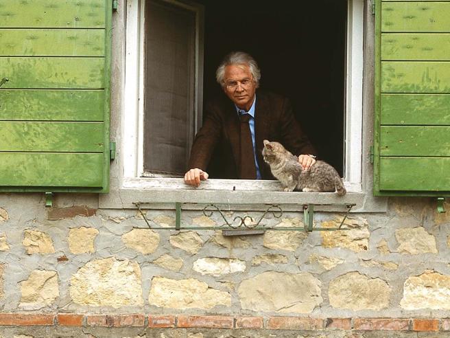 Novant'anni con Luca Goldoniindignato speciale molto globale