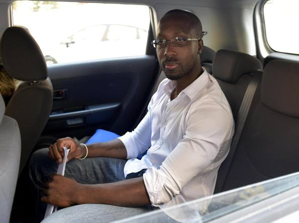 Rudy Guede rimane l'unico colpevole