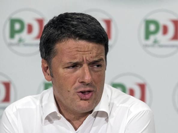 Matteo Renzi difende la moglie Agnese: