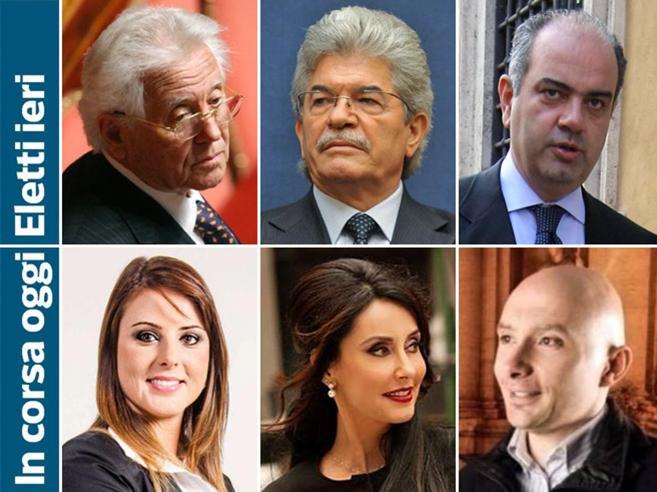 L'incognita voto esteroIl rischio brogli e candidati impro