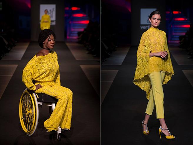 Torna a Milano la Fashion Week Inclusive, con catalogo e casting
