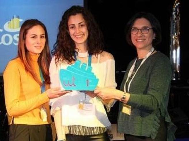 «Women in technology»: inventrici a scuola, ecco i progetti da premio