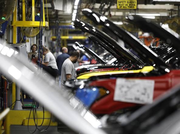 Industria al top dal 2011: il fatturato 2017 a +5,1%