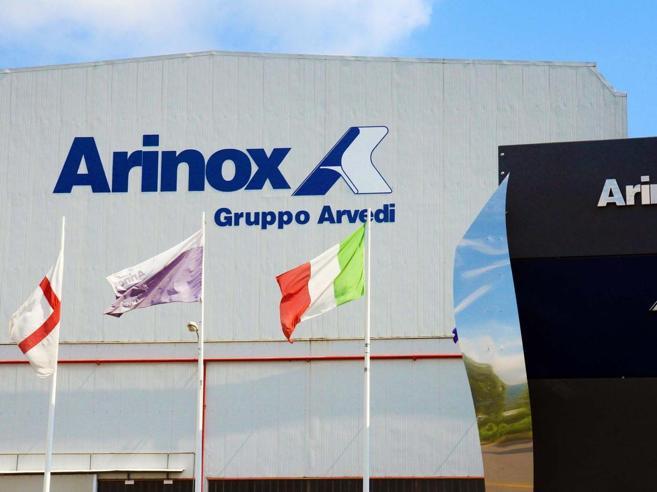 Sestri Levante, Arinox cerca operai «ma a 500 metri dall?acciaieria»