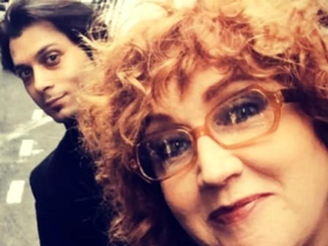 Fiorella Mannoia, fuga d'amore a New York con il prof di «Amici»