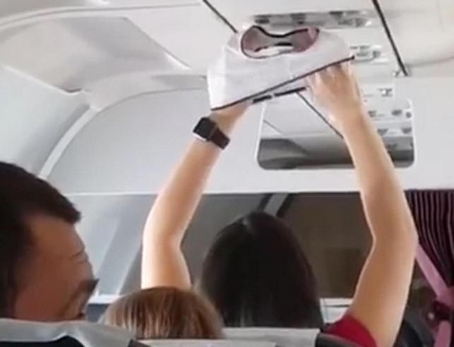 Maleducazione ad alta quota: ecco i peggiori passeggeri da incontrare in aereo