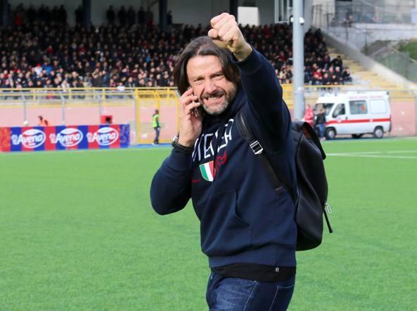 Salvatore Caiata: