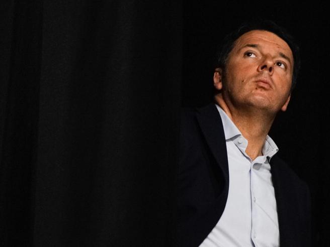 La fake news sulla cugina-portaborse di Renzi: «Lestofanti»