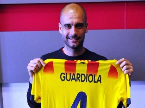 Barcellona, la Guardia Civil perquisisce il jet di Guardiola