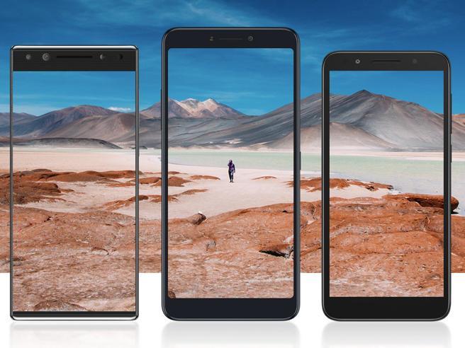 Gli smartphone in arrivo al Mobile World Congress 2018 che dovete conoscere