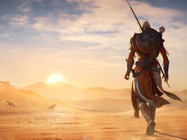 Assassin?s Creed e la storia studiata con i videogiochi (che pare funzioni)