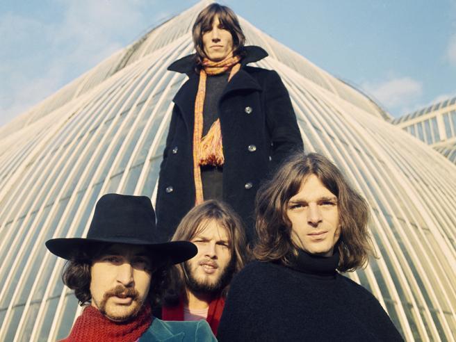 Pink Floyd, storia e mito in mostra al Macro di Roma