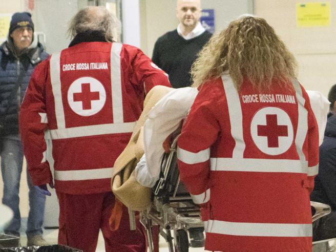Croce Rossa: in 3 anni 21 licenziati per sesso a pagamento