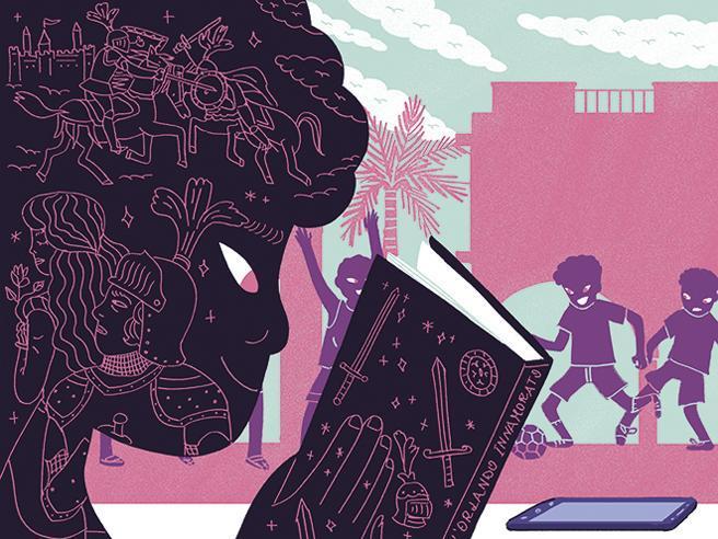 Innamorarsi a 13 anni del Boiardo, a Cuba | Da Futura, la newsletter