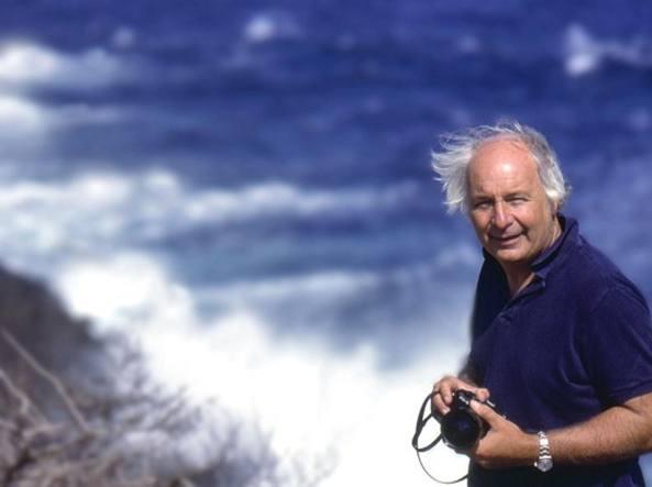 È morto Folco Quilici, scrittore e divulgatore scientifico