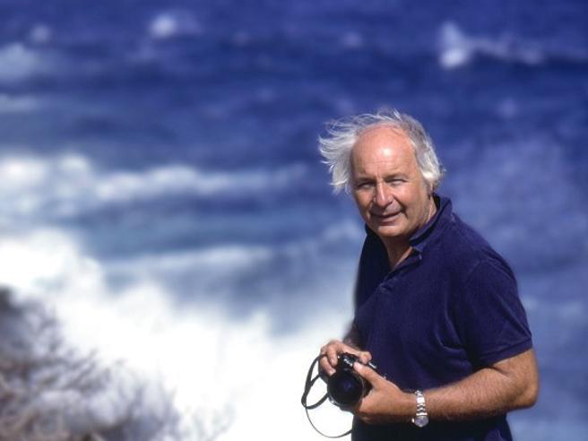 Addio a Folco Quilici,  insegnò a guardare oltre l'orizzonte | Foto