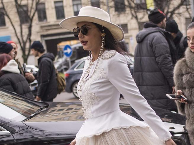 Milano Fashion Week: come riconoscere una milanese alle sfilate