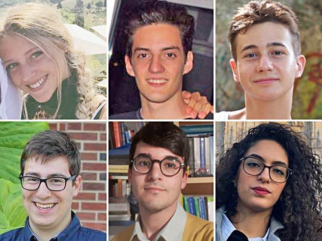 Come voteranno i 18enni? Kiara, Andrea, Enrico, Nada: neo m