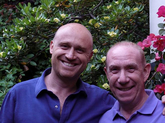 «Ho perdonato mio padre Davide Mengacci anche se mi ha abbandonato»