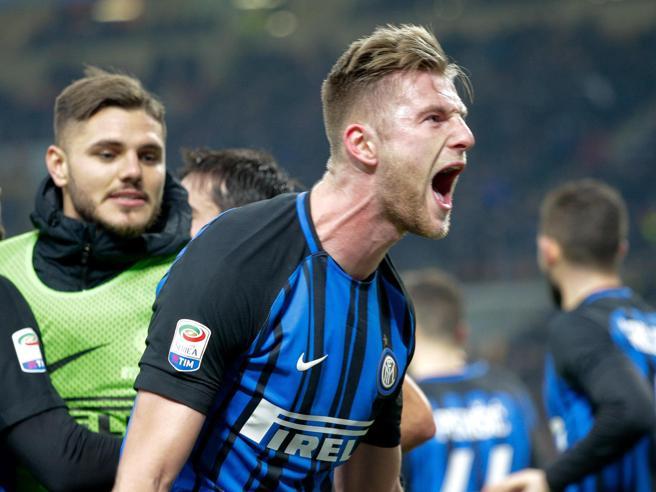 Inter-Benevento 2-0, le pagelle nerazzurre: bene Cancelo, Skriniar e Ranocchia, gli altri da rivedere