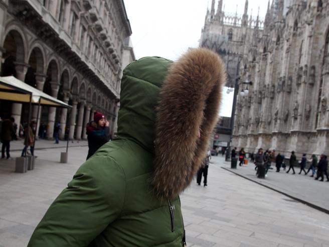 allerta neve in tutta Italia| Il meteo