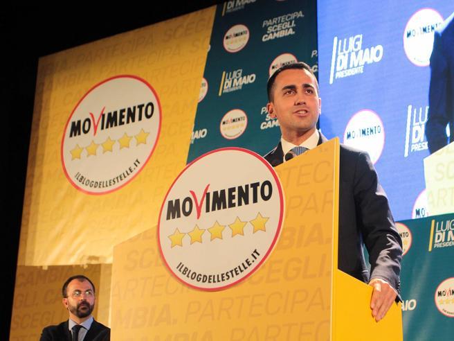 M5s, fuori il candidato copia-cdE a Siena  base in rivolta per CaiataE Grillo apre al governo di scopo
