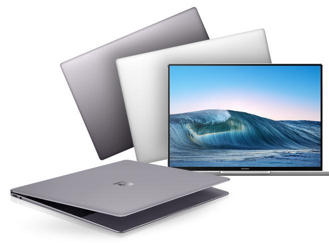 Huawei, al Mobile World Congress niente smartphone ma un super-notebook e un tablet