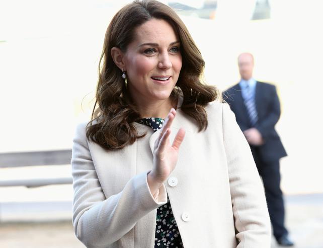 La gravidanza di Kate Middleton (e il debutto di Meghan al suo fianco)