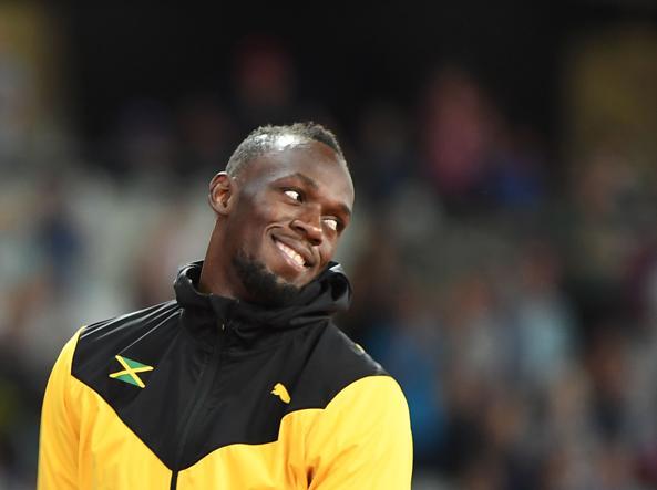 Dall'atletica al calcio, l'annuncio di Usain Bolt: