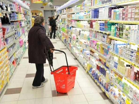 Italia, il dato preliminare suill'inflazione a febbraio 2018