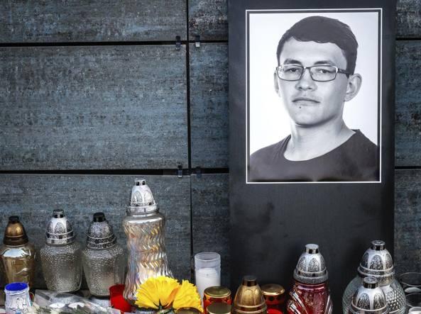 Giornalista ucciso in Slovacchia indagava su 'ndrangheta